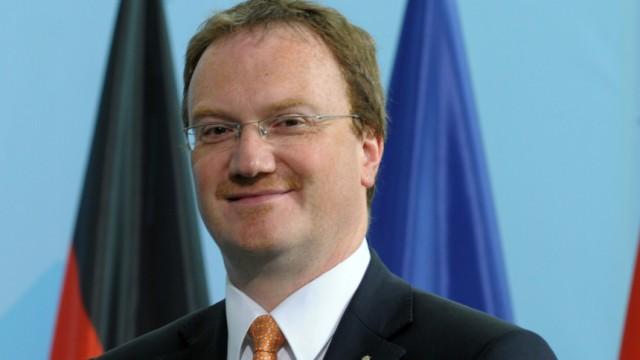 Wirtschaftsweiser Lars P. Feld