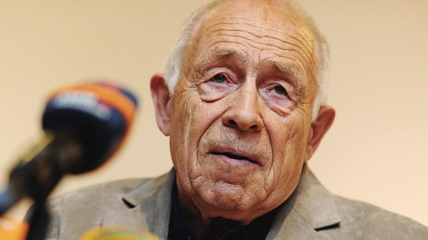 """Schlichter Geißler verteidigt Wortwahl ´totaler KriegÂ"""""""
