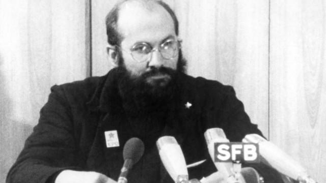 Horst Mahler 1975