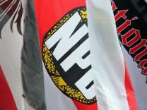 NPD droht Finanzskandal