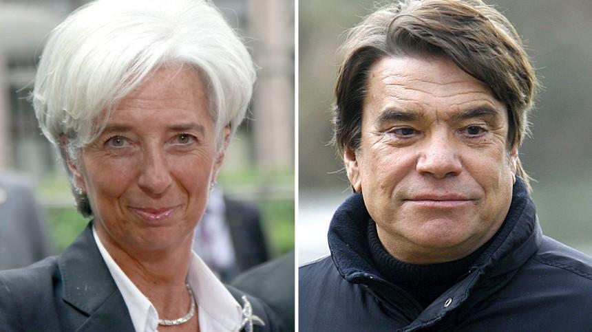 Gerichtshof berät über Verfahren gegen IWF-Chefin Lagarde
