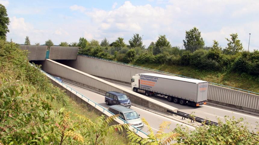 Etterschlager Tunnel