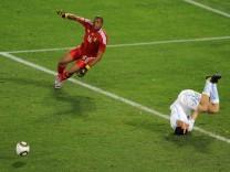WM 2010 - Südafrika - Uruguay