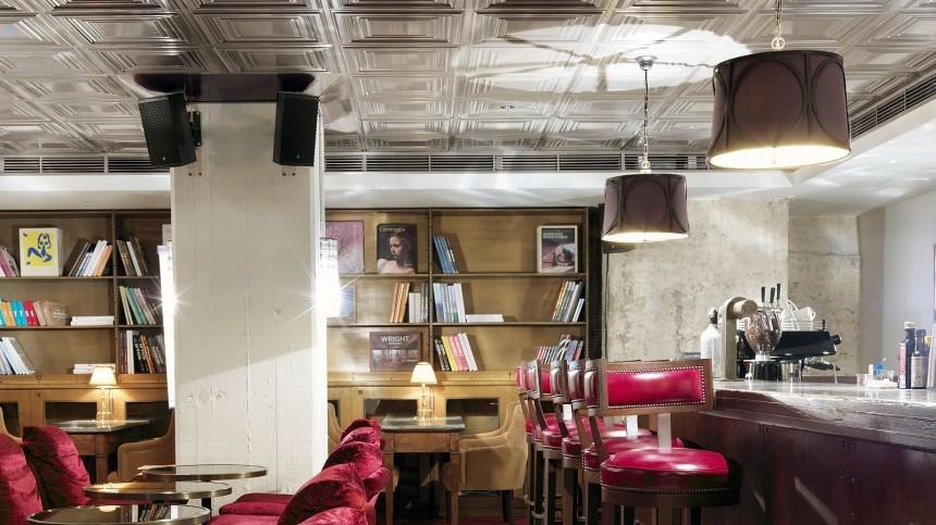 Berliner Edelclub Soho House Du Kommst Hier Nicht Rein