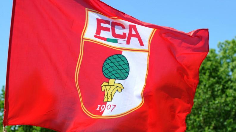 FC Augsburg- FSV Frankfurt