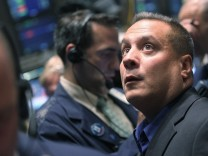 Markets Open One Day After Worse Sell Off Since 2008