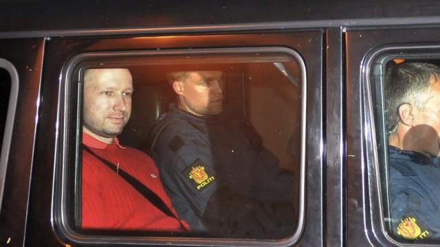 Anschläge in Norwegen Blogger Fjordman deckt seine Identität auf