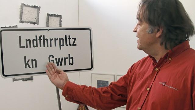 Dachau Dachauer Künstler bei der Biennale