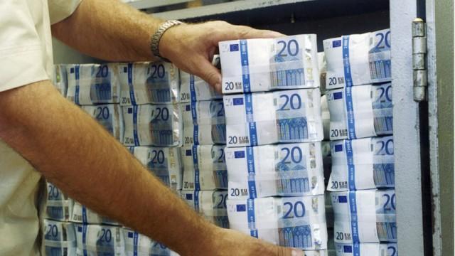 Länder häufen weiter Schuldenberge an