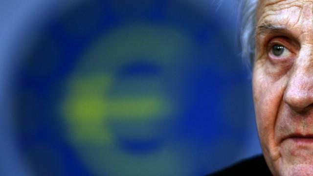EZB hält Leitzins bei 1,5 Prozent