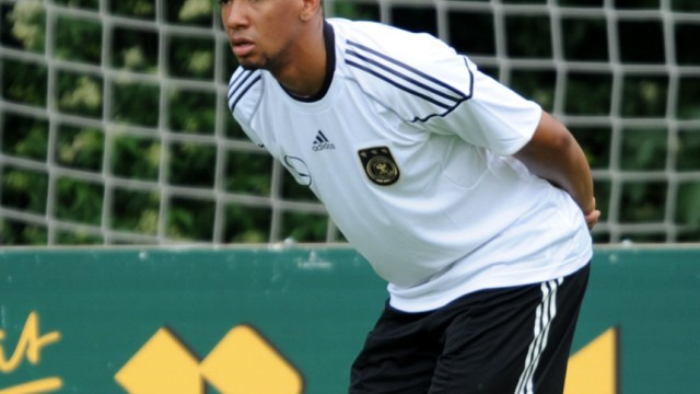 Jerome Boateng wechselt zum FC Bayern München