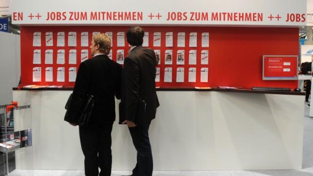 Computermesse CeBIT 2011