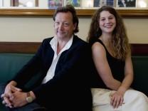 'Polizeiruf'-Kommissare Matthias Brandt und Anna Maria Sturm