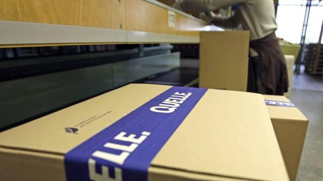 52e662ca1427d Online-Marktplatz Quelle.de - Quelle ist zurück - dank Otto ...