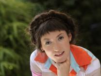 Am Mittwoch erscheint Charlotte Roches neuer Roman 'Schossgebete'