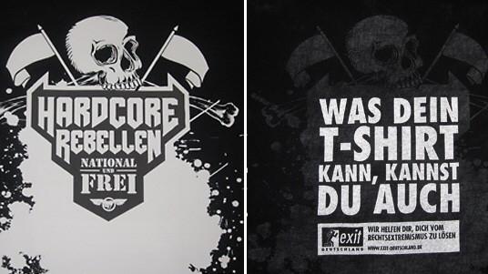 online store 853fa ad164 Aktion auf Rechtsrockfestival - Trojaner-