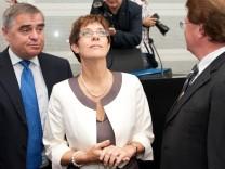 Wahl Ministerpräsident Saarland