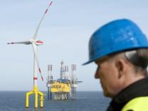 Windstrom-Branche erholt sich