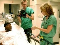 Hopkins Hospital - Zwischen Leben und Tod (1)