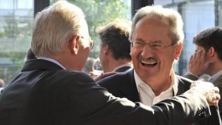 Landtagswahl Bayern Mögliche Kandidatur von Christian Ude