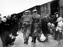 Jews Deported