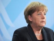 Merkel äußert sich zur Tragödie in Norwegen