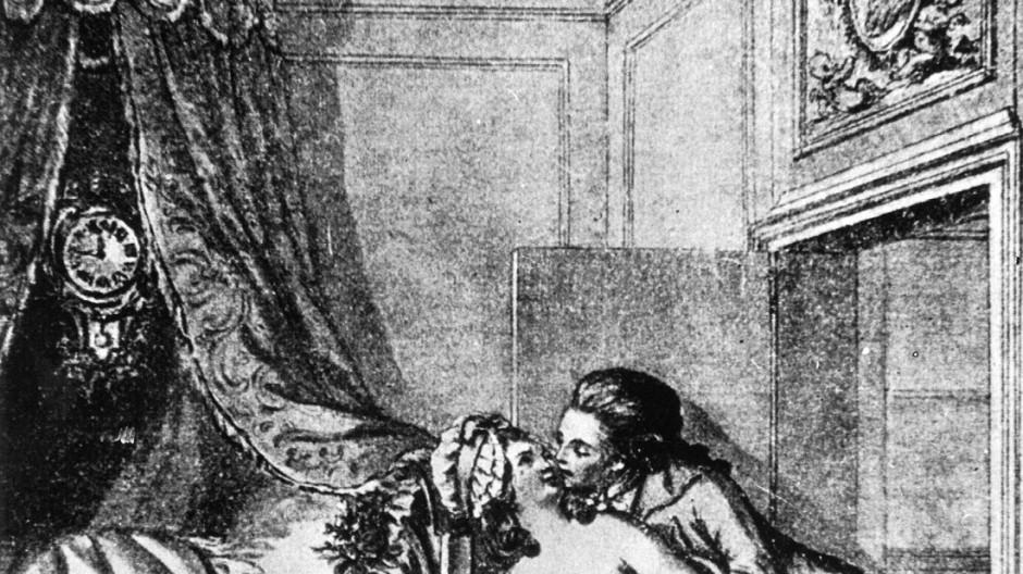 Giovanni Giacomo Casanova