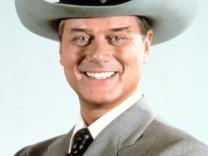 Larry Hagman J.R. Ewing