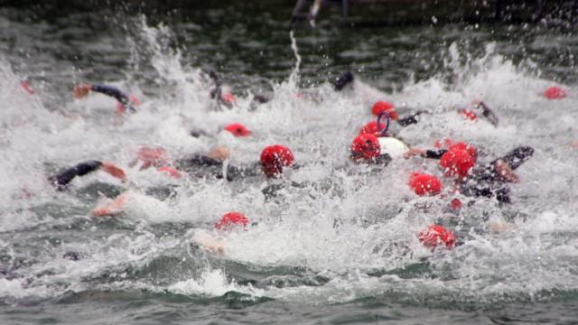Wörthsee-Triathlon