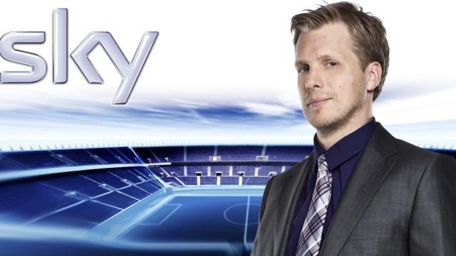Oliver Pocher wird Sky Moderator bei Samstag LIVE!