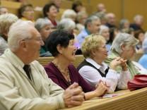 Deutsch-polnische Seniorenakademie