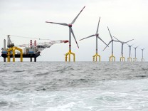 Windpark BARD Offshore 1