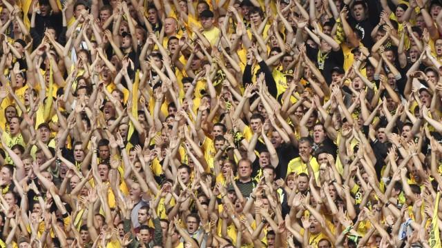 Bundesliga Streit zwischen Hoffenheim und Dortmund