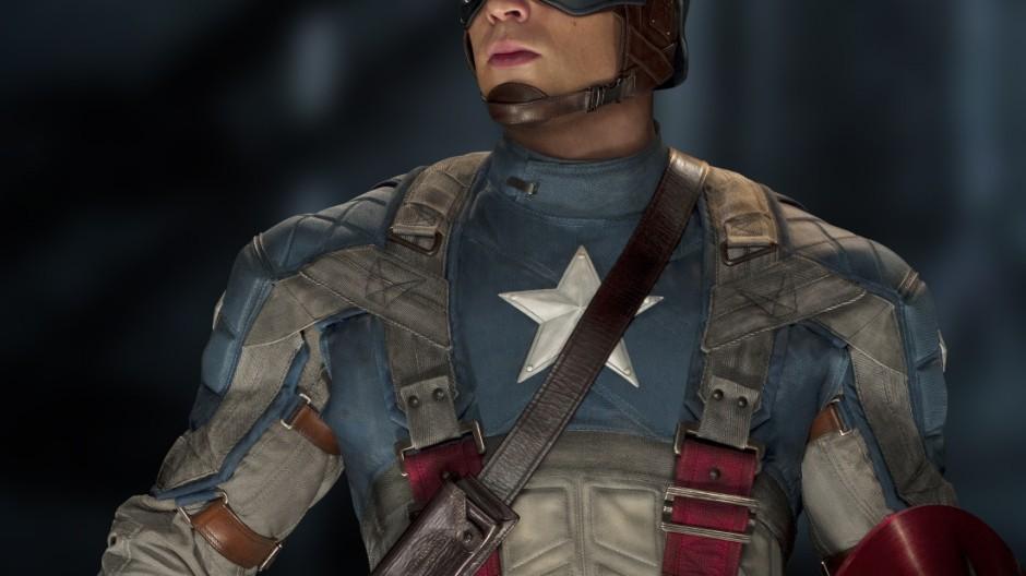 Themendienst Kino: Captain America: The First Avenger