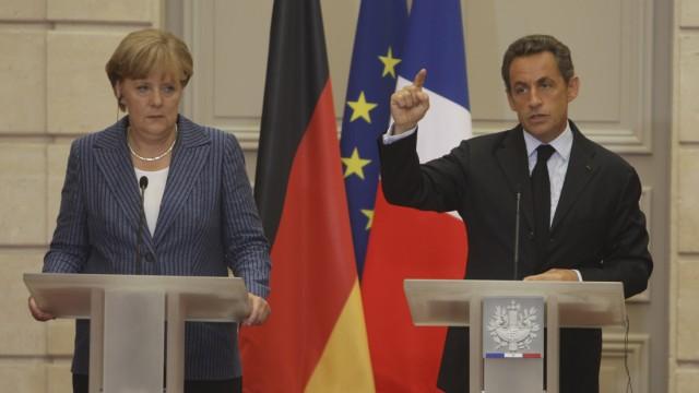 Nicolas Sarkozy, Francois Fillon