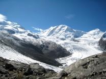 Das magnetische Amphitheater - Wandern rund um den Monte Rosa