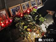 Terror in Russland, Selbstmordattentate in Moskau, Reuters