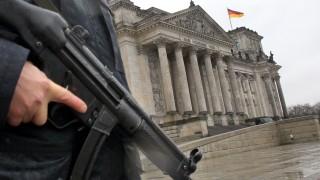 Kabinett beschließt Verlängerung der Anti-Terror-Gesetze