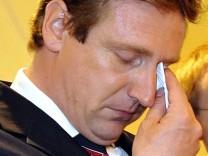Boetticher tritt als CDU-Landesvorsitzender zurueck