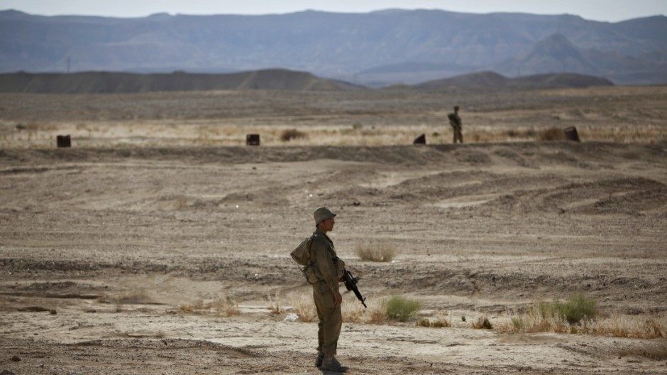 Terroranschlag Terror in Nahost
