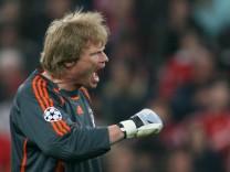 FC Bayern Muenchen - AC Mailand