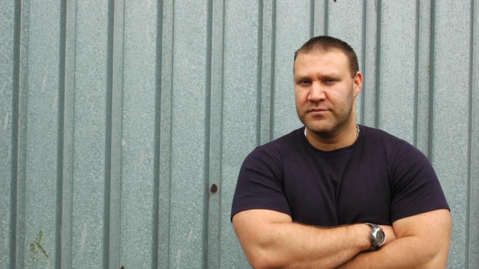 Murat Kurnaz Guantanamo Häftling