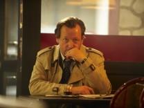 Matthias Brandt startet als neuer 'Polizeiruf 110'-Kommissar