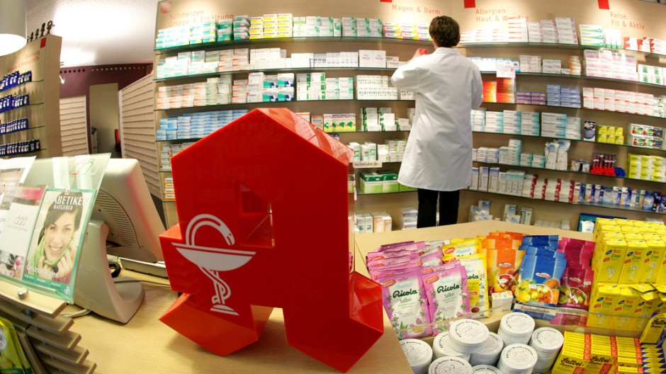 Pharma-Großhandel in Deutschland