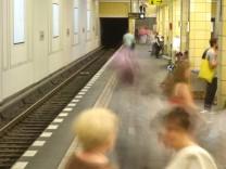 Prozessbeginn für U-Bahn-Schläger