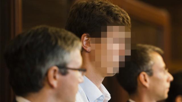 Prozess gegen Berliner 'U-Bahnschlaeger'