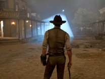 Themendienst Kino: Cowboys & Aliens