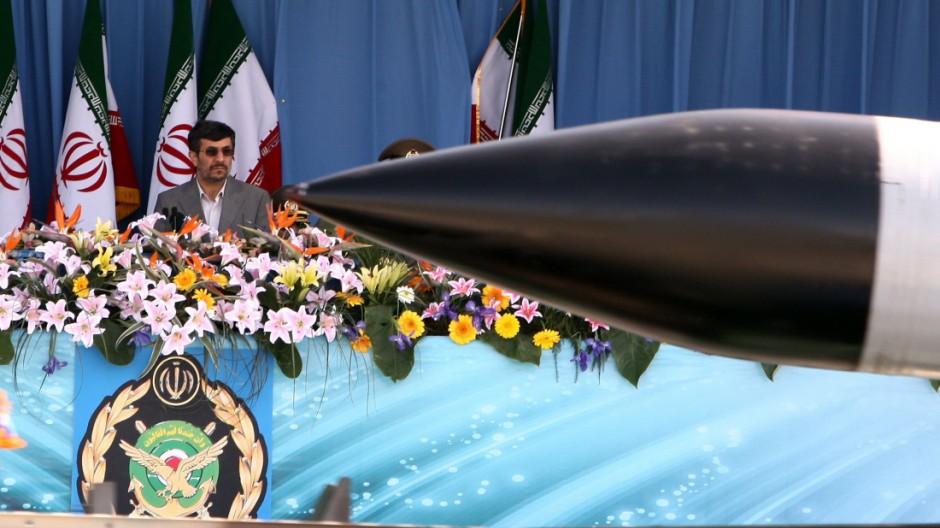 Iran Army day