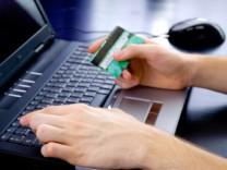 Internet Computer Shopping einkaufen