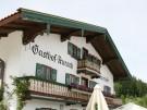Ausflugsziele Bayern, Bayrischzell, Schliersee, Aurach, Bayern